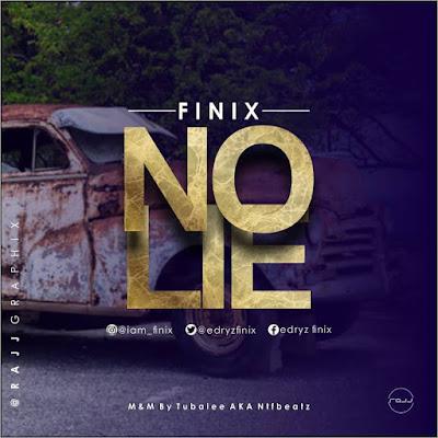 New Tracks: Finix - No Lie + Anty Fatima + Shegen Yaro