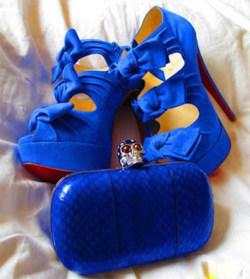 Fotos de zapatos de quince años