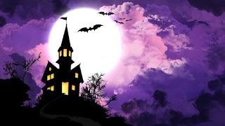 umat islam haram sambut halloween
