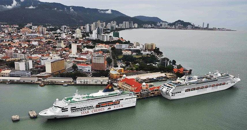 Casino Cruise Penang