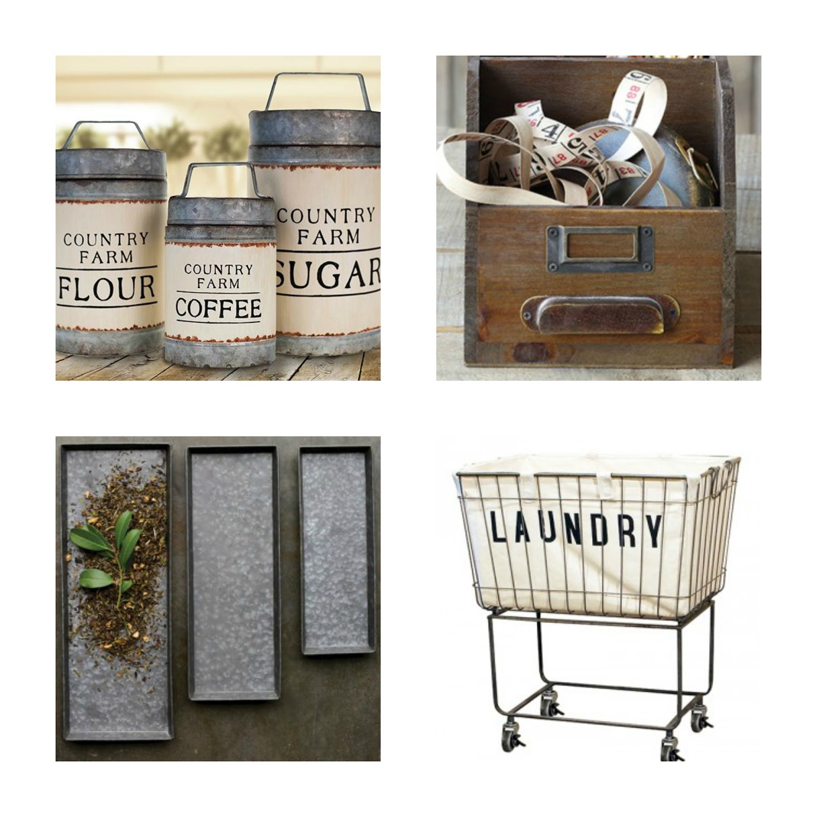 buy farmhouse decor