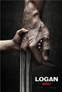 Logan (2017) Full Movie Sub Indo