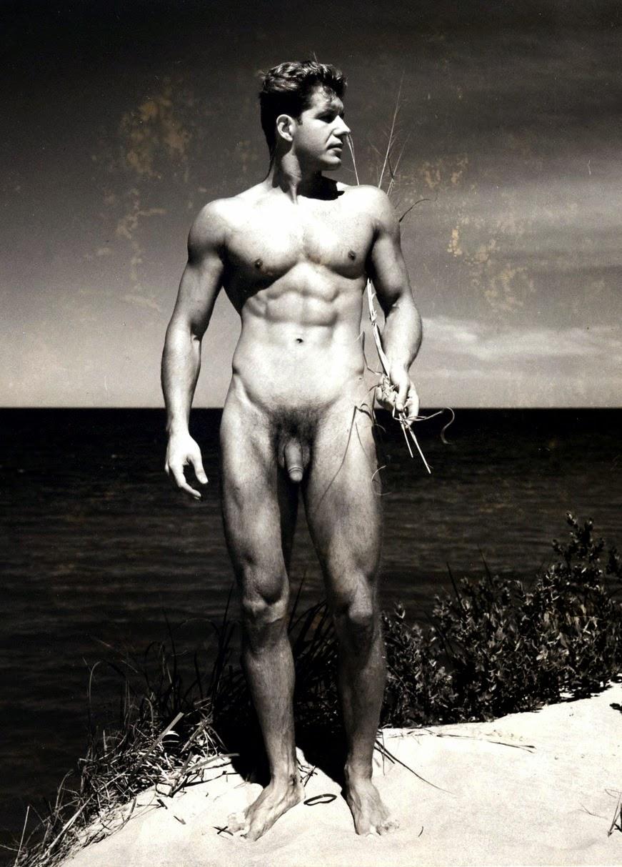 Native american guys naked — img 8