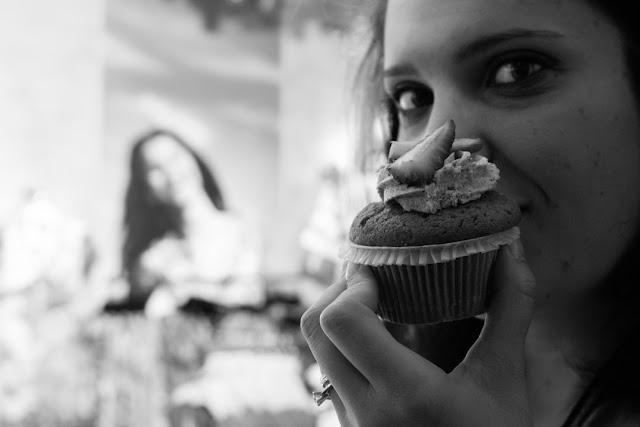 Rossella Scalzo cupcakes