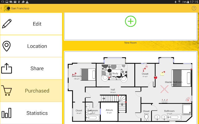Apply To Map Home Easily STANLEY Floor Plan