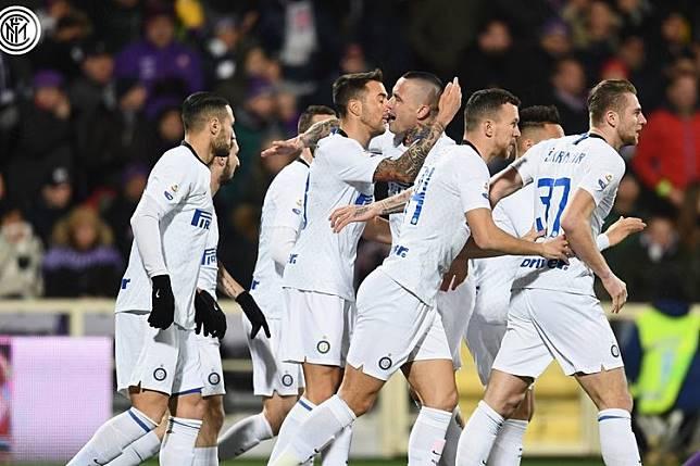 Konflik, Inter Milan Terpecah Jadi 3 Fraksi: Italia, Latin, dan Slavia