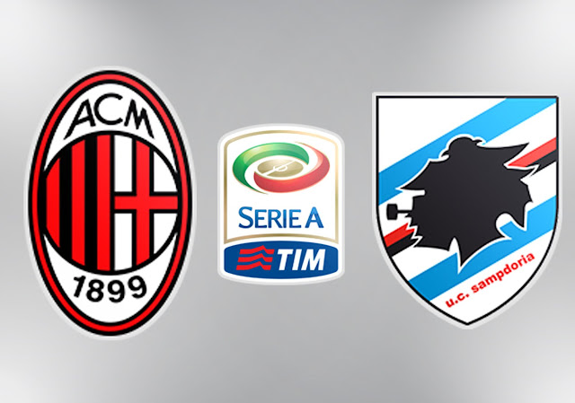 AC Milan vs Sampdoria Highlights & Full Match 18 February 2018
