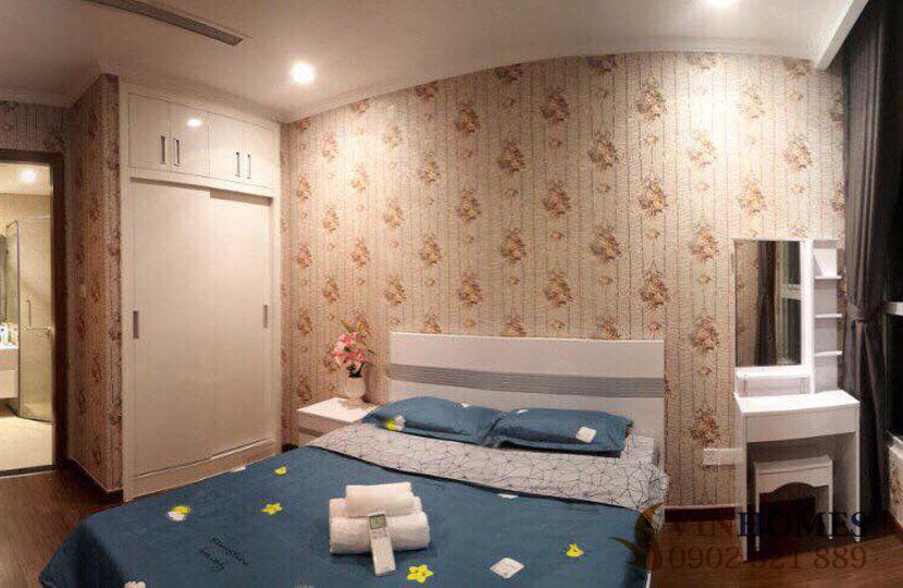 Bán căn hộ 2PN Vinhomes Landmark 5 để lại nội thất cao cấp - hinh 8