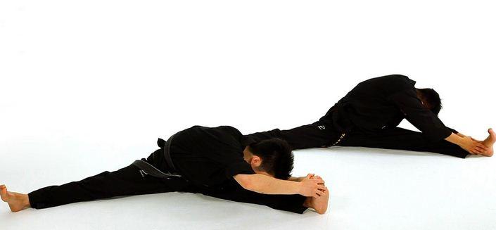 5 Gerakan Senam Ringan Sebelum Tidur Yang Efektif Menambah Tinggi Badan