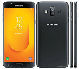 Harga Samsung Galaxy J7 Duo Keluaran Terbaru, Spesifikasi Layar 5.5 inci, Ukuran Kamera