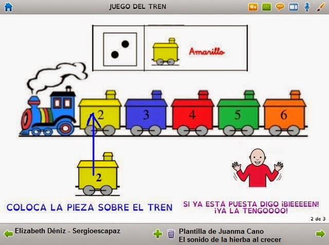 juegos seguimiento de instrucciones para niños