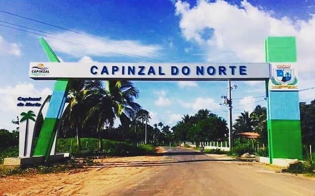 Capinzal