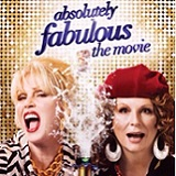 Absolutely Fabulous: The Movie Comes to Blu-ray and DVD on November 29th