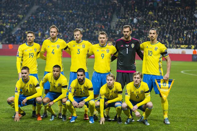 LIVE SCORE EURO 2016 : Prediksi Hasil Irlandia Vs Swedia Skor Akhir, Jadwal Bola Live Streaming Piala Eropa RCTI 13 juni
