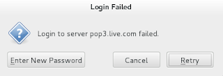 Hotmail pop sync problems on rolandc.net