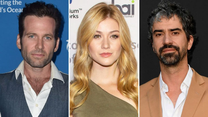The Stand Eion Bailey Katherine Mcnamara And Hamish Linklater Join Cbs All Access Stephen King Series