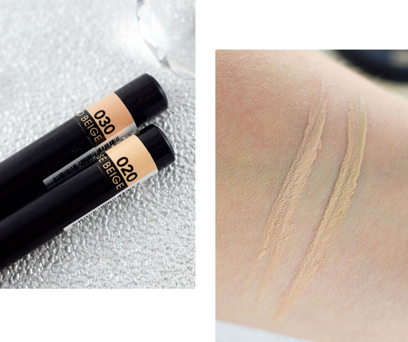 Catrice HD Liquid Coverage Precision Concealer, Catrice Neues Sortiment Frühjahr Sommer 2018, Review, Swatch