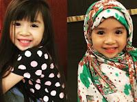 Breanna Youn, Muallaf Cilik Cantik Ini Bikin Geger Netizen, Lihat Foto-Fotonya Yang Lucu dan Imut