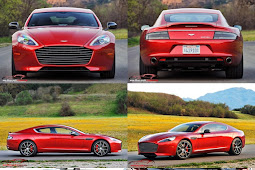 Hobbi of Automovie Design2014 Aston Martin Rapide S-AtoBlogMark