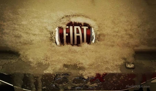 Fiat Shines Through