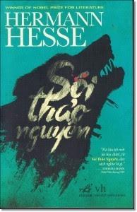 Sói Thảo Nguyên - Hermann Hesse