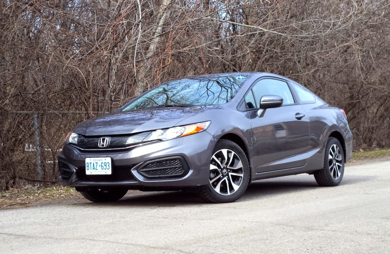 Formerly The Honda Portal Driving Ca Reviews The 2014 Honda Civic