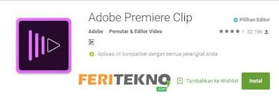 Perkembangan teknologi periode kini ini memang sudah maju pesat Nih 7 Aplikasi Editing Video Terbaik Untuk Android