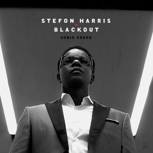 News du jour Sonic Creed Stefon Harris & Blackout