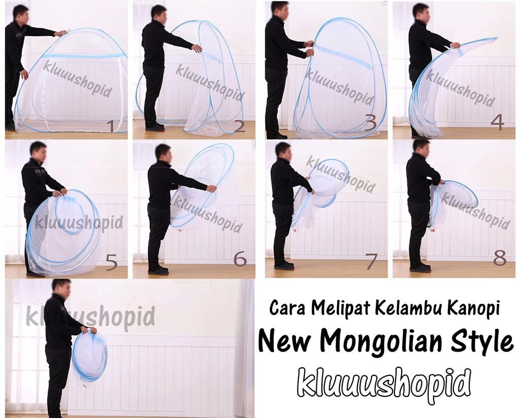 Grosir Tirai Pintu Magnet Kelambu Kasur Kanopi Lipat 180x200cm Tidur Model Tenda Cocok Utk Nomer 1 Bisa Dipakai Atas Atau Diatas Lantai Dilipat Langsung Pakai Tanpa