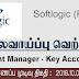 Vacancy In Softlogic (Pvt) Ltd