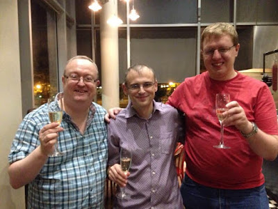 UK National Scrabble Championship 2016 Winners