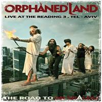 [2011] - The Road To OR-Shalem [Live]
