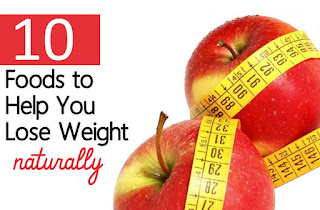 Top 10 Fruits That Help You Lose Weight