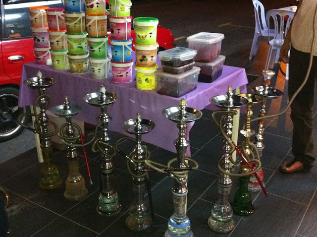 Top 15 Shisha Places in Subang Jaya