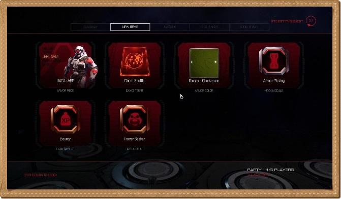 Doom 4 PC Games Gameplay