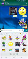 Cara Downlopad Aplikasi Untuk Stiker WhatsApp di Android 3