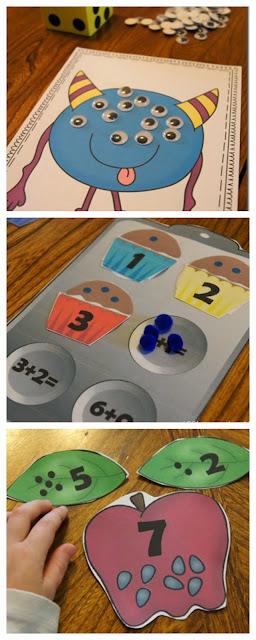 preschool-math-games