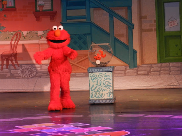 Sesame Street 4011 - Year of Clean Water