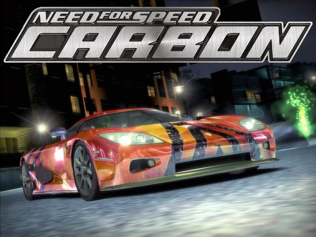 Need For Speed Carbon Ppsspp Highly Compressed Ahtree S Blog