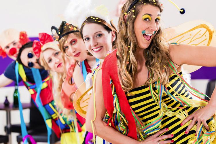 36771a196 5 dicas para aproveitar o Carnaval e cuidar da saúde bucal