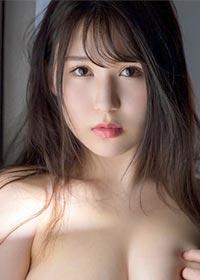 Actress Moa Maeda