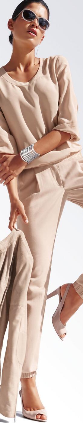 MADELEINE Top and Pants