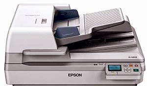 epson workforce ds 60000n pdf