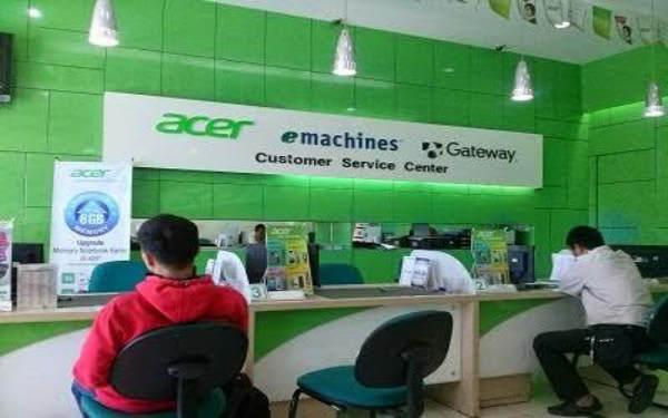 Alamat & Nomor Telepon Service Center Acer Kota Bandung