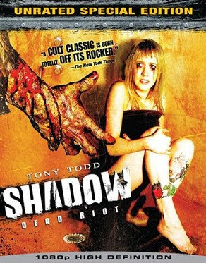 Shadow Dead Riot 2006 Dual Audio 720p BRRip 450mb HEVC x265