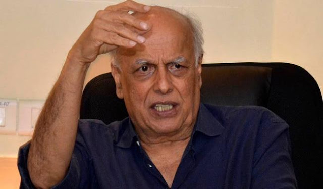 Bollywood director Mahesh Bhatt receives extortion calls, death threats