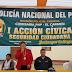 PNP DE EL CARMEN REALIZÓ ACCIÓN CÍVICA EN BENEFICIO DE C.P. SAN AURELIO