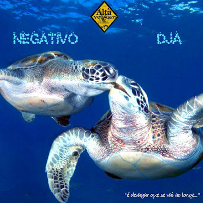 Negativo - Devagar (feat. Dja) [DOWNLOAD]