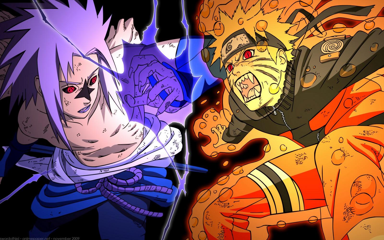 Naruto Shippuden Wallpaper Celular: Wallpaper Naruto Shippuden