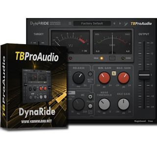 TBProAudio - DynaRide Full version